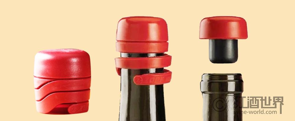 瓶塞大集合——哪个是你的Style?