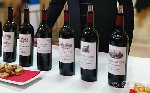 圣埃美隆身价最高的葡萄酒是哪些?