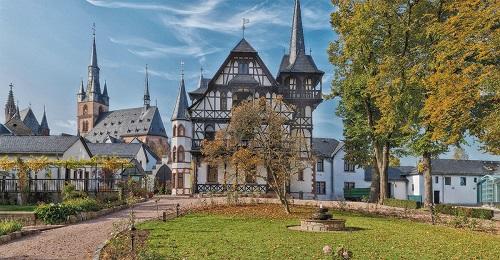 莱茵高葡萄酒引入新等级认证,大力推荐干白葡萄酒