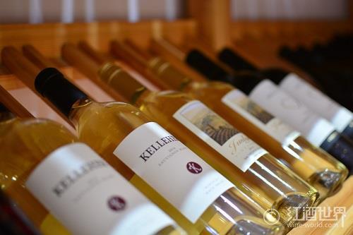 全球十大葡萄酒消费国