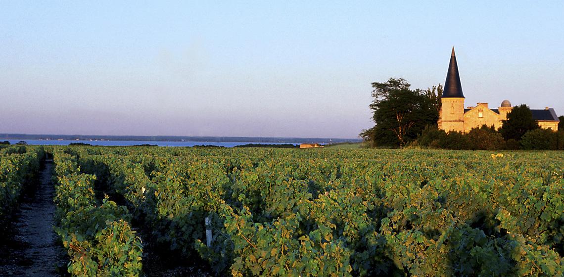 法国最佳7大葡萄酒产区