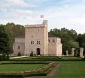 拉圖嘉利城堡Chateau La Tour Carnet