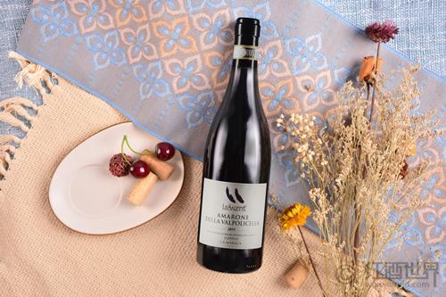 滴滴珍贵,阿玛罗尼经典代表——萨莱特酒庄