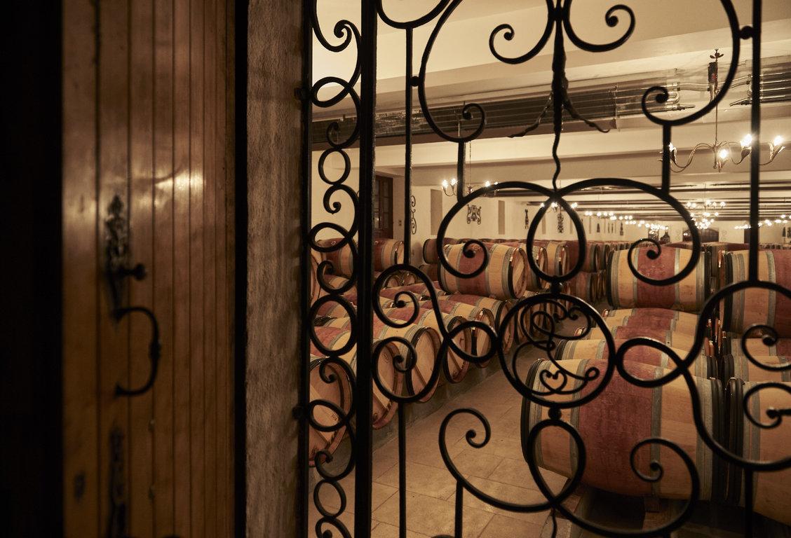 巴顿城堡:近两百年的传承与坚守