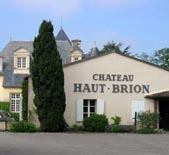 侯伯王庄园(Chateau Haut-Brion)