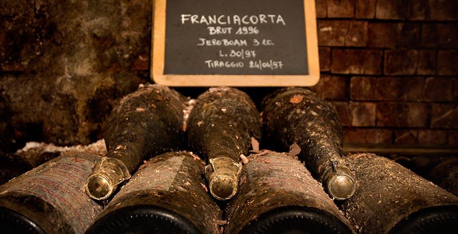 精华:意大利最著名的四大起泡酒