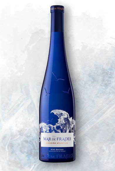 阿尔巴利诺逼宫卡瓦,有望酿出史上最佳西班牙起泡酒