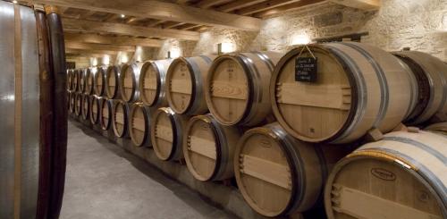 2018卡农嘉芙丽,800年酿酒世家打造,波尔多明日之星