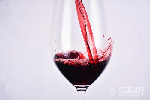 """最""""熱情似火""""的葡萄酒——紅葡萄酒篇"""