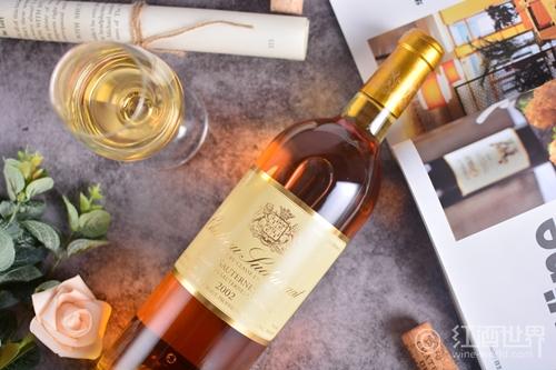 情人节浪漫晚餐应该配什么良酒?