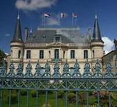 宝马庄园Chateau Palmer