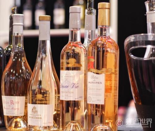 一文了解桃红葡萄酒怎么来的?