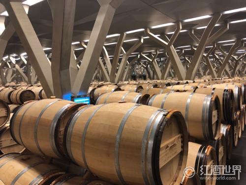 致敬劳动者——那些酒庄里的劳作