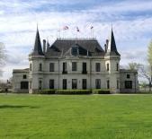 宝马庄园(Chateau Palmer)