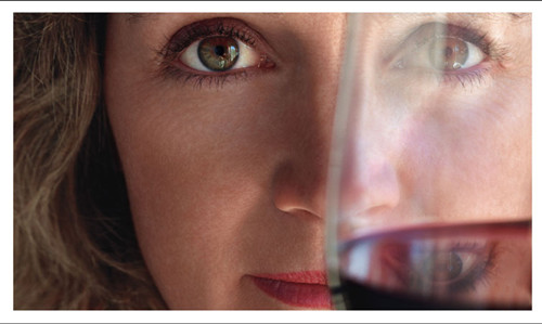 海蒂·巴雷特——纳帕谷葡萄酒之后