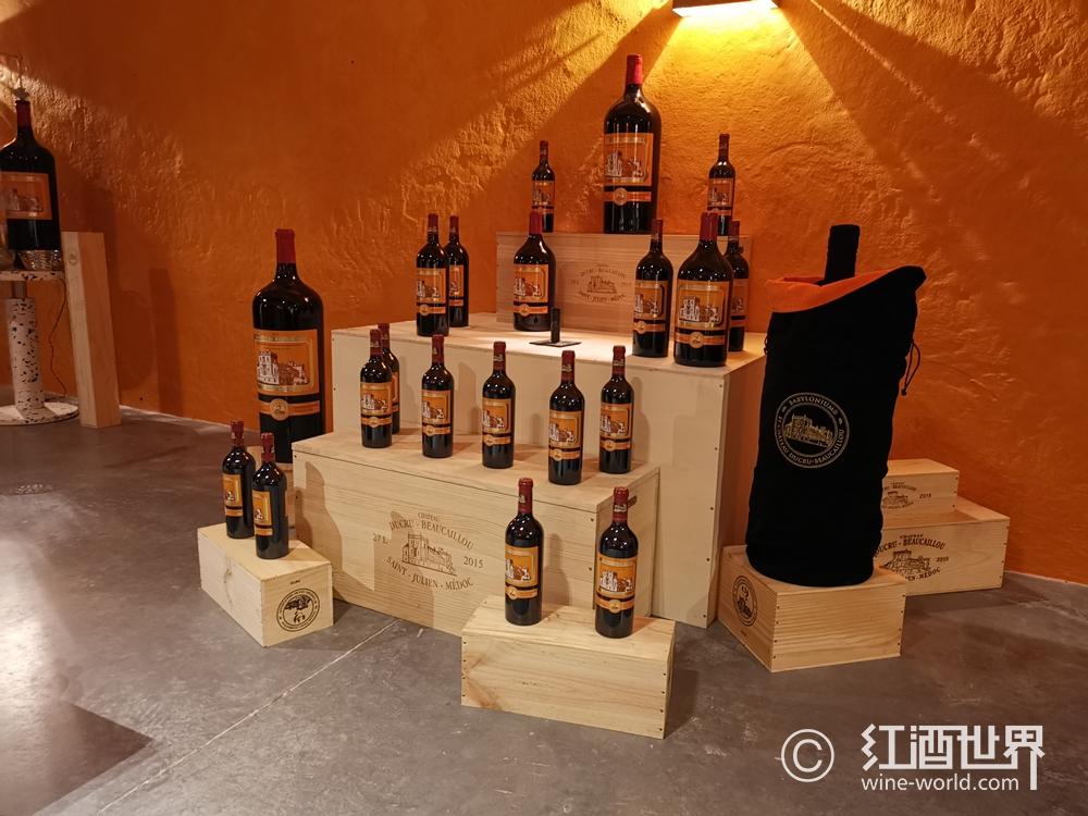 新年更氣派的禮物——大瓶裝葡萄酒