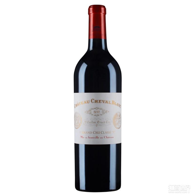 2011年份白马酒庄红葡萄酒