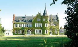 红酒世界2015年份波尔多期酒品鉴之旅——力士金城堡