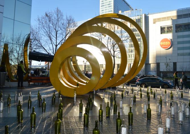 缔造世界顶级葡萄酒品牌的摇篮:智利中央谷地之旅