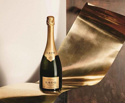 重磅:库克香槟恩里克斯接任LVMH酒业总裁