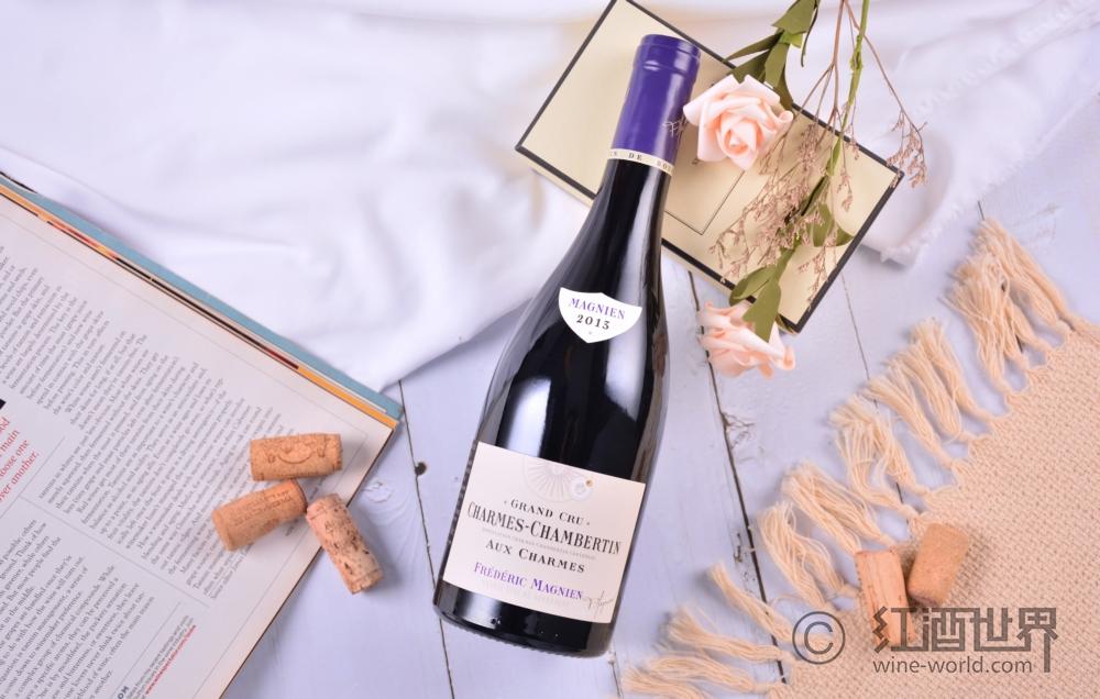 解密葡萄酒常见瓶形