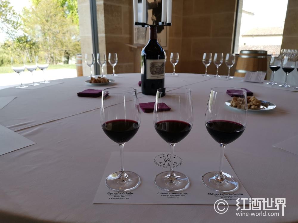 葡萄酒品鉴与实用礼仪