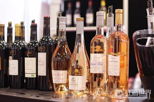 桃红葡萄酒正当时