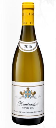 1992年份勒弗莱酒庄(蒙哈榭特级园)白葡萄酒