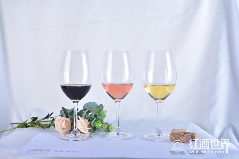 如何品鉴葡萄酒?