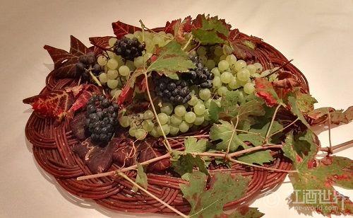单宁:葡萄酒的灵魂