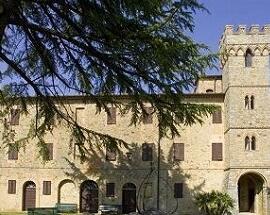 吉奥康多酒庄Castel Giocondo