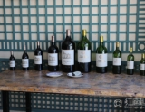 2010年份侯伯王庄园红葡萄酒
