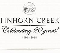 汀恩溪酒庄Tinhorn Creek