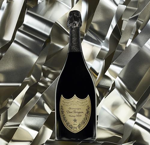 香槟,艺术的化身