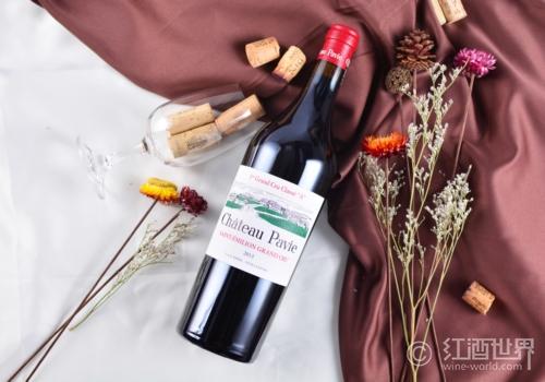 十年品鉴:圣埃美隆一级A等柏菲酒庄