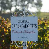 卡普富爵酒庄(Chateau Cap de Faugeres)