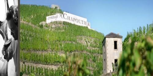 2012年法国最受推崇的葡萄酒品牌:莎普蒂尔酒庄