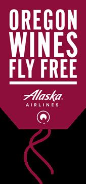 """俄勒冈葡萄酒与阿拉斯加航空跨界""""联姻"""""""