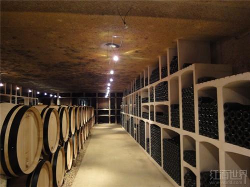 红酒世界勃艮第名庄探访之安慕拉夏酒庄