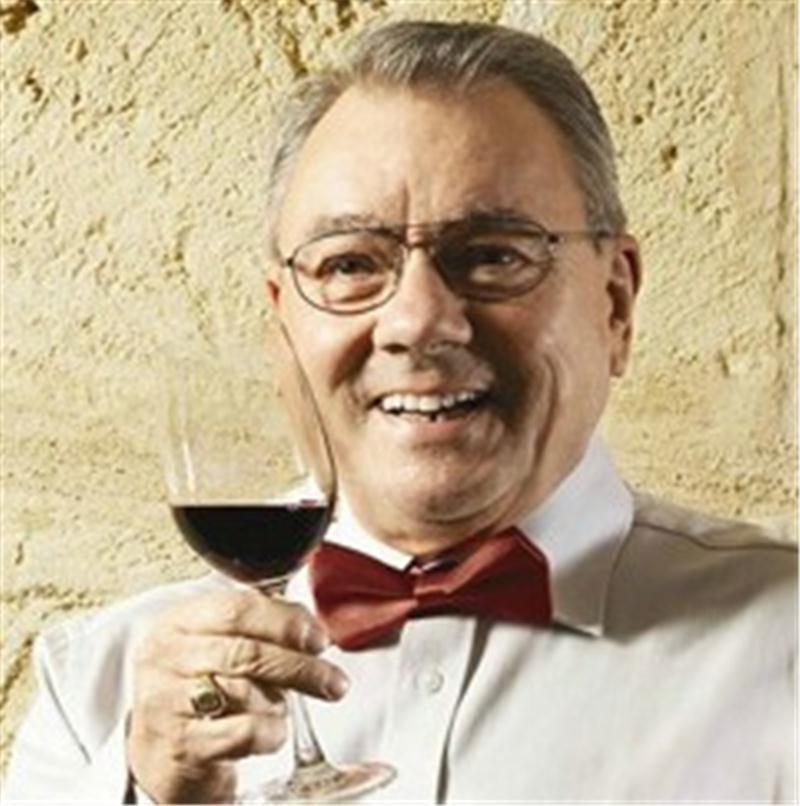 禾富酒莊創始人——禾富·布萊斯(Wolf Blass)先生