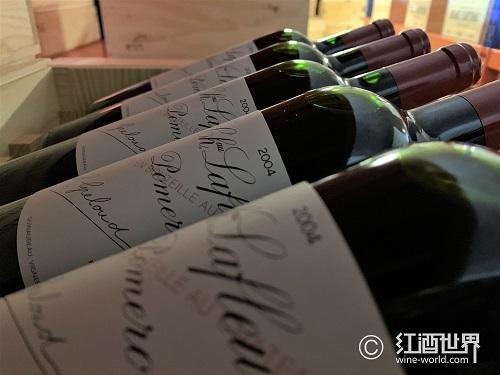 波尔多十大最贵葡萄酒,第一名你听过吗?
