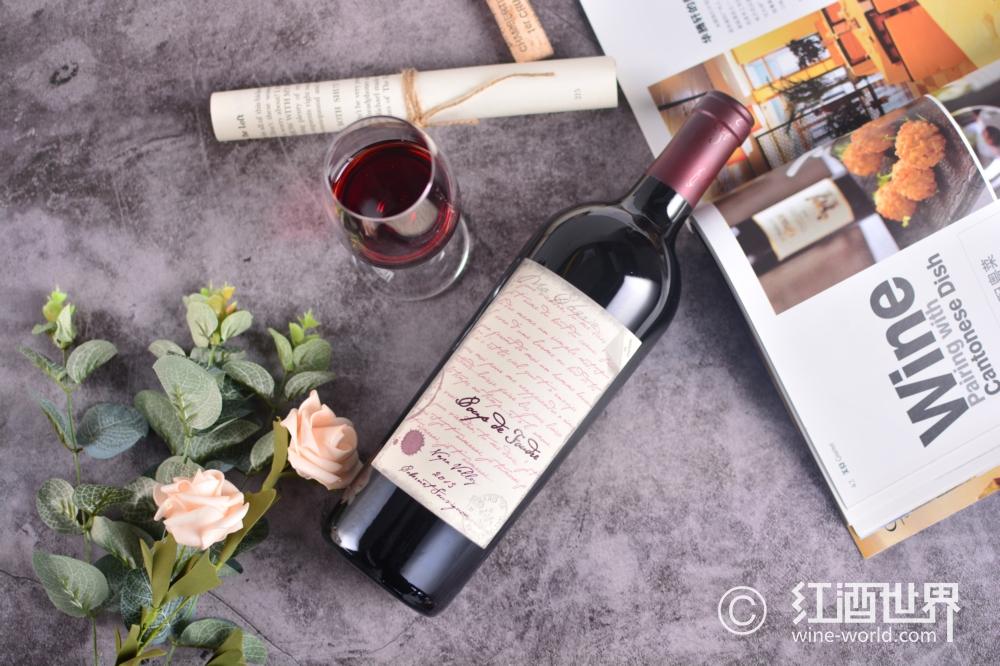 从气候看葡萄酒风格