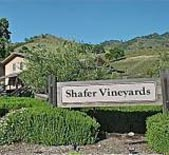 思福酒庄(Shafer Vineyards)