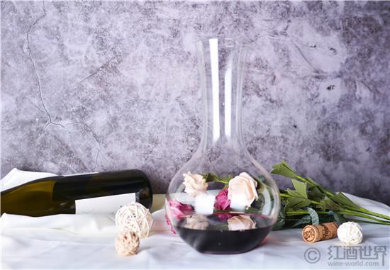 7款创意醒酒器,让您的葡萄酒更加鲜美!