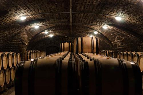 1955年份勒桦酒庄(慕西尼特级园)红葡萄酒