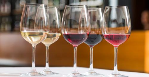 南美葡萄酒:性价比之王