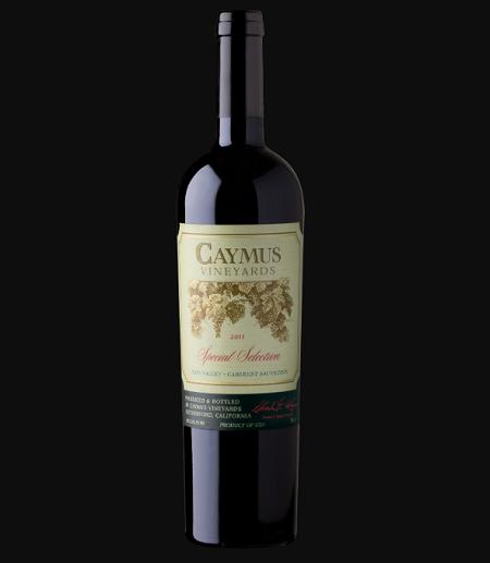 加州葡萄酒人气排行TOP10