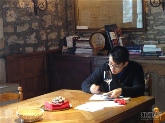 红酒世界勃艮第探访之旅——德拉图酒庄