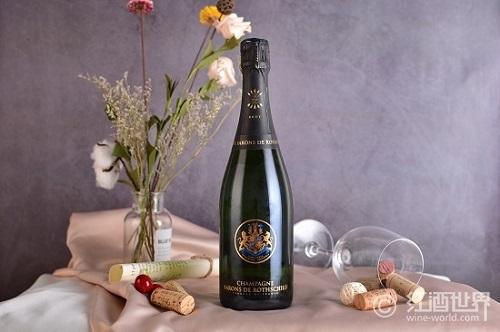 正确选购香槟,打造完美婚宴