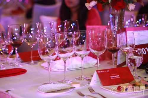 關于婚宴葡萄酒的小秘密